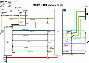 2003 Ford Mustang Stereo Wiring Diagram Download