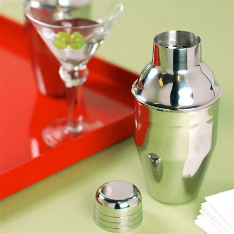 mini cocktail shakers