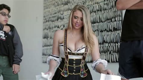 the hot maid bignik youtube