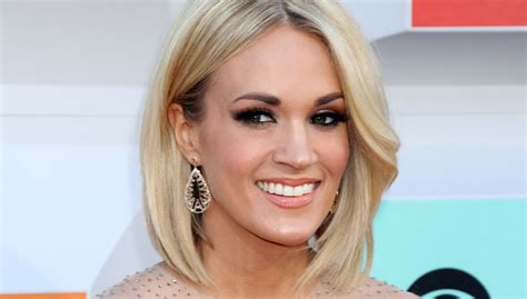 Carrie Underwood's Insane Exercise Routine