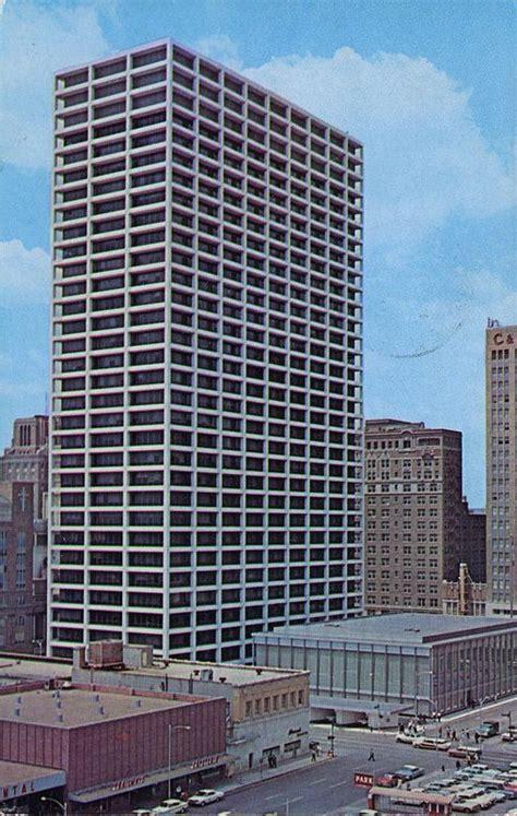 city national bank building houston texas