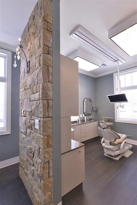 welcoming dental office heather scott home design