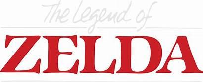 Zelda Legend Transparent Svg Clip Curiosidades Clipart