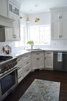 colourful kitchen cabinets 36 quot cabinets with 6 quot stacked molding 8 foot 2371