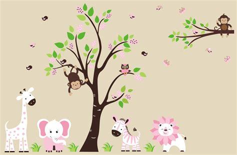 animal wallpaper  nursery wallpapersafari