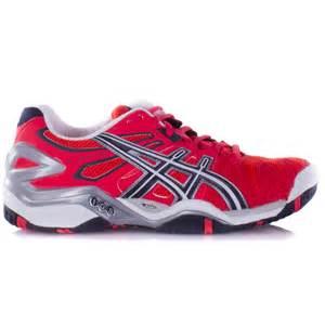 Asics Gel Tennis Shoes Women