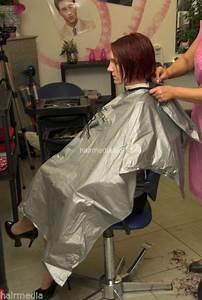 Artikel Im Hairmedia Friseurtextilien  Umh U00e4nge  Sch U00fcrzen