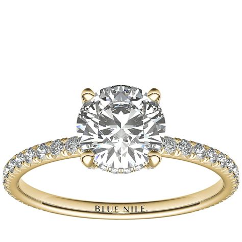 The Best Places To Buy Diamond Engagement Rings Online ...