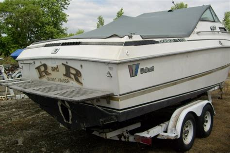 Wellcraft Boats Phone Number by 1980 Wellcraft Boats 225 Sun Cruiser For Sale In