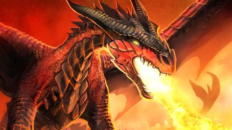 Images Of Dragons 10 Types Of Dragons You Didn T About