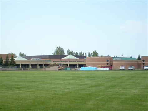 Red River HS Addition - Grand Forks Planning