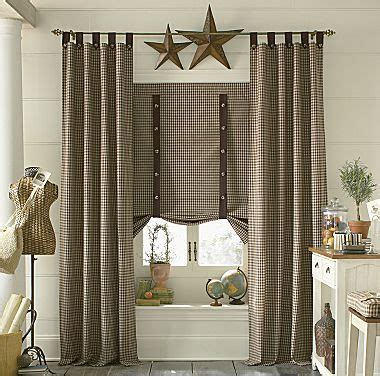 25 best ideas about country style curtains on - Country Style Drapes