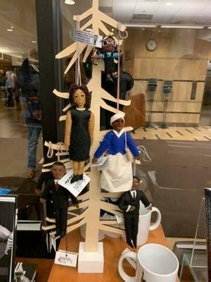 michigan college gift shop removes doll display depicting