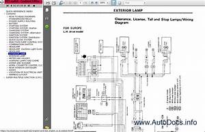 Nissan Pickup D21 Series Service Manual Repair Manual
