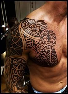 3d Tattoos Kosten : 25 gorgeous hawaiian tattoos ideas images sheideas ~ Frokenaadalensverden.com Haus und Dekorationen