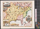 America, 1690. - The Portal to Texas History