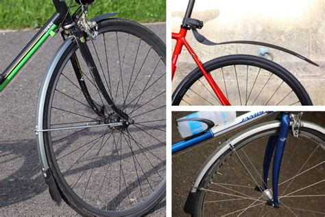 13 Of The Best Mudguards For Any Type Of Bike