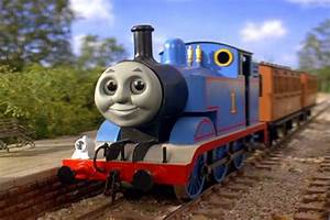 Image  Thomas the Tank Engine (TATMR) jpg Ackley Attack Wiki Fandom powered by Wikia