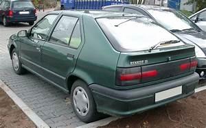 Auto 19 : file renault 19 rear wikimedia commons ~ Gottalentnigeria.com Avis de Voitures