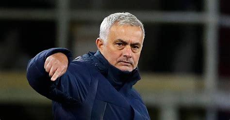 Tottenham press conference live: Jose Mourinho on Burnley ...