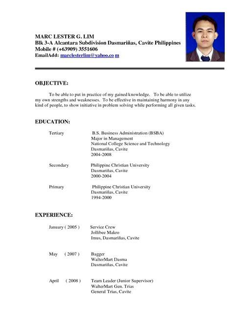 uae resume writing examples resume format student resume