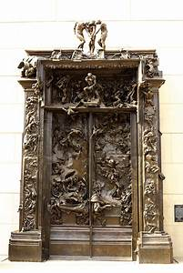 The Gates of Hell: Auguste Rodin | VCrown