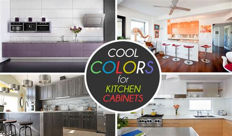 fun kitchen cabinet colors kitchen cabinets the 9 most popular colors to choose from
