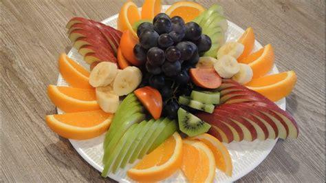 Красивая фруктовая нарезка из фруктов разных видов фото фруктовый карвинг фото идеи