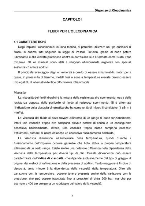 oleodinamica dispense dispense di oleodinamica pdf