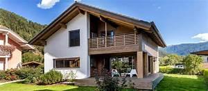Legno Haus De : sara la casa rubner con arredamento ikea rubner haus una casa in legno per sempre case ~ Markanthonyermac.com Haus und Dekorationen