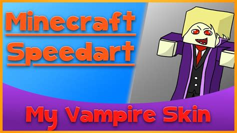 Minecraft Skin Vampire-girl-remake