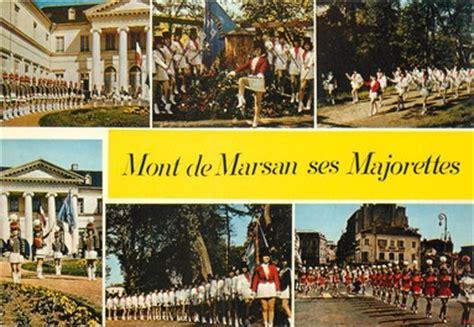 cpsm 40 quot mont de marsan quot majorette 40 landes mont de marsan 40 ref 80857