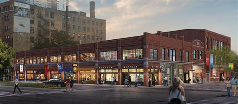 Store Chicago by Reportedly Plans Flagship Retail Store Again