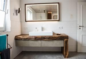 Bad Set Holz : badezimmerm bel schreinerei vergolderei seem ller in die en am ammersee ~ Markanthonyermac.com Haus und Dekorationen