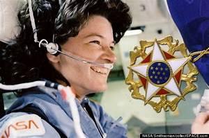 Women In Space: 50 Years Of Female Astronauts, Cosmonauts ...