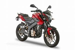 The All New 2012 Pulsar 200 Ns