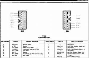 1998 Land Rover Discovery Radio Wiring Diagram