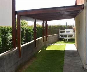 Construire Un Carport : carport fait maison ku94 jornalagora ~ Premium-room.com Idées de Décoration