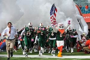 Miami Hurricanes take down Virginia Tech Hokies 30-20 ...