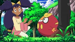 pokemon unova screencap