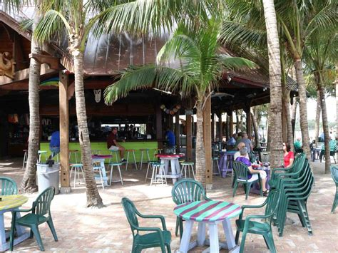 bar tiki grouper square florida beach bars keys jupiter