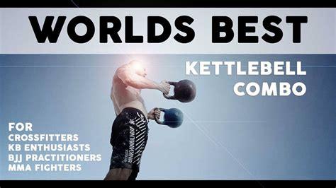 kettlebell combo caveman history worlds pdf cavemantraining exercises allowed sport were