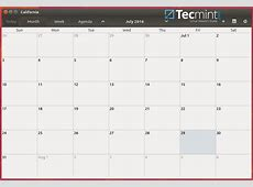 6 Best Calendar Apps for Linux Desktop