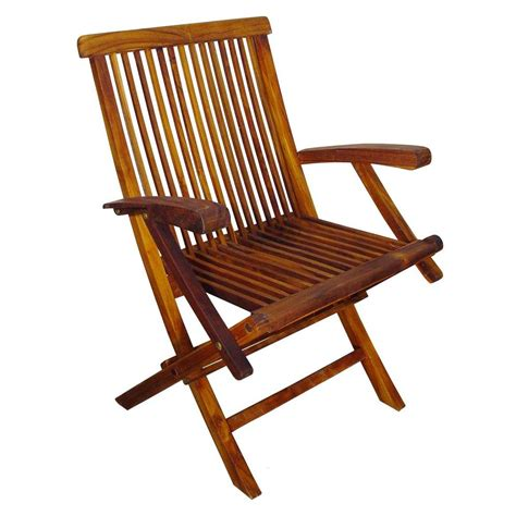 Folding Patio Chairs Home Depot by Arboria Islander Folding Sling Patio Chair 880 1303 The