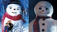 Jack Frost, the family holiday film, vs. Jack Frost, the ...