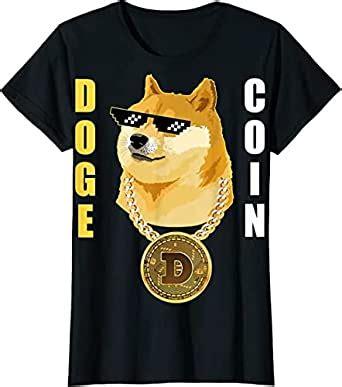Handidi Dogecoin Shirt Dogecoin HODL Tshirt HODL Dogecoin ...