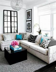Canape Design Et Confortable : trouvez un canap confortable qui va bien avec votre int rieur ~ Teatrodelosmanantiales.com Idées de Décoration