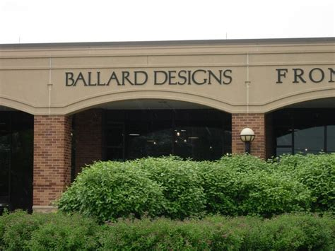 ballard designs outlet  reviews home decor