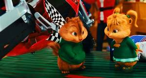 Alvin and the Chipmunks 2 images theodor and eleanor ...