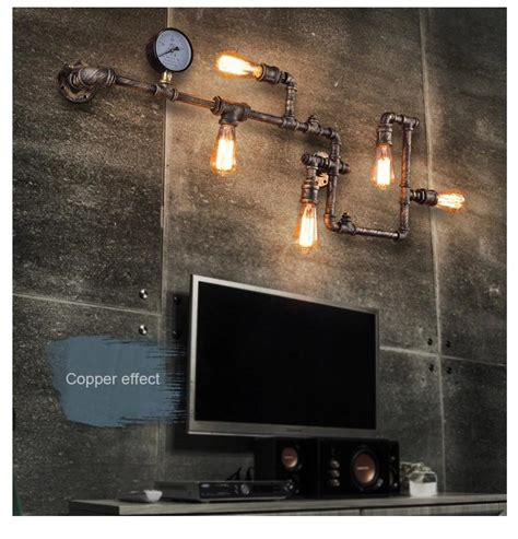 2019 110v 220v loft industrial wall ls antique edison